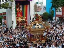 神田祭りとは 祭りに臨む予習編