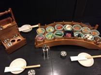 日本酒飲み放題のお客様に、肴の「橋盛」プレゼントしますっ!@弐号店